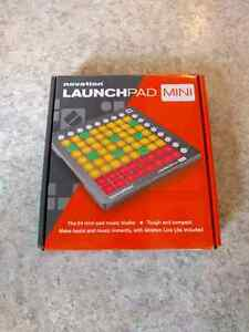 Novation Launchpad Mini Controller