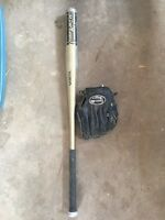 Kids Softball equipment