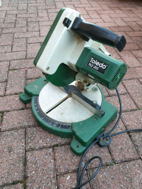 Chop saw | in North Shields, Tyne and Wear | Gumtree