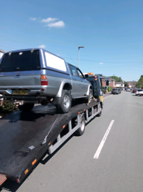 Fl24hr Recovery and Breakdown Service 07964 425964 Manchester