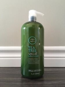 Tea Tree Special Conditioner with Pump - Paul Mitchell *NEW* Kingston Kingston Area image 1