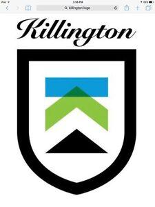 Killington / Pico adult ski passes London Ontario image 1