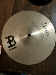 Various Drum Cymbals and Hardware (see prices within)