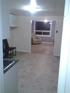 Iroquois Falls 2 bedrooms second floor Can be furnished