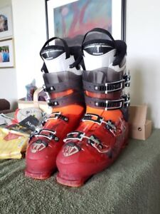 Used Ski Boots for Sale!