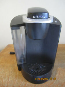 Keurig B-40 coffee maker