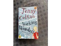 Jenny clogan working wonders