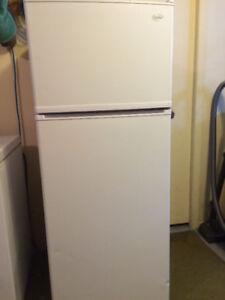 White fridge for sale