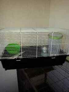 hamster/rat cage by Kaylee