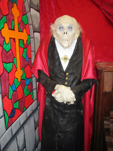 HAUNTED HOUSE BUSINESS / HALLOWEEN - USED London Ontario image 10