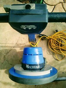 Numatic International Commercial / Residential Waxing Machine