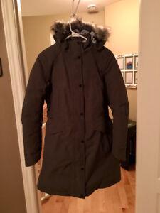 Manteau d'hiver pour femme, Northface, NEUF!!!