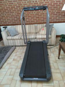 Treadmill Proform Personal Trainer Spacesaver