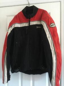 bike jaket
