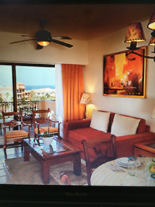 Beautiful Playa Grande Oceanfront Resort in Cabo San Lucas