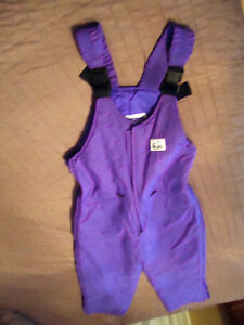 Ladies 2 Piece Ski Doo brand Snowmobile suit London Ontario image 3