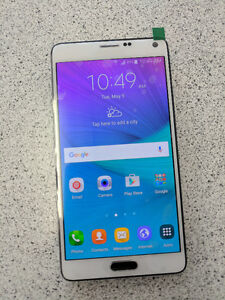 Bigger is Better! Samsung Note 4