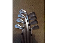 Callaway Prototype Blade Forged Irons 3 to PW