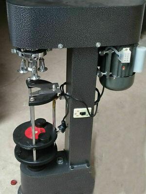 Semi-automatic Aluminum Cap Screw Capping Machinecap Capping Machine1000bottle