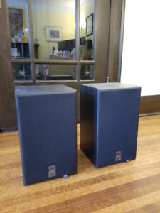 Mirage Model 260 speakers