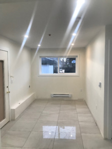 BRAND NEW 2 Bedroom Laneway House For Rent