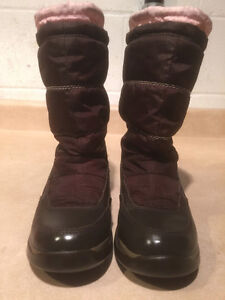 Toddler Cougar Winter Boots Size 12 London Ontario image 5
