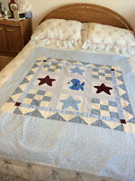 Great Christmas Gifts – Quilts