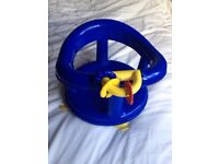 Baby bath/ shower seat for sale