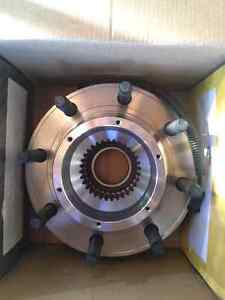 New Super Duty Wheel Bearings and Ball Joints Prince George British Columbia image 2
