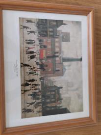 Lowry print