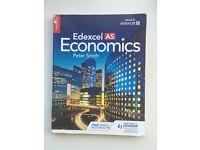 Edexcel AS Economics by Peter Smith