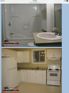 Cozy 2 Bedroom Apartment in Airport Heights St. John's Newfoundland image 2