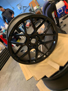 20inch HRE FF01 for sale