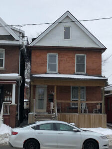 Investment property in Hamilton