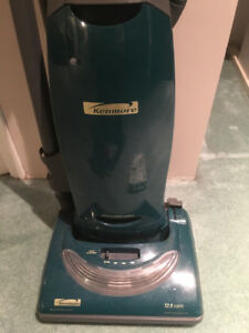 Kenmore Up-right vacuum cleaner