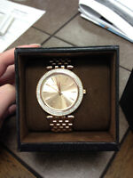 Women's Michaek Kors Watch