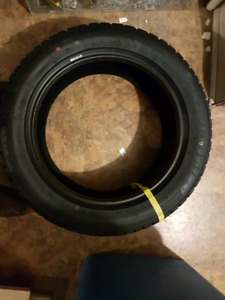 Uniroyal tiger paw ice and snow tires
