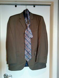 Man's suit - Mint condition/ Complet d'homme Gatineau Ottawa / Gatineau Area image 4