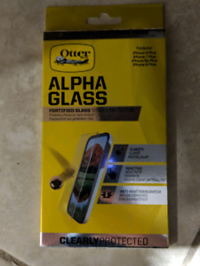 Otterbox Alpha Glass iPhone Screen Protector - NEW