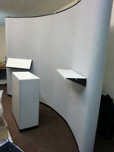 Portable Trade Show Displays(2)