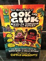 The Adventures of Ook & Gluk NEW