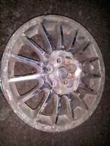 Chrysler Sebring 2004 rims