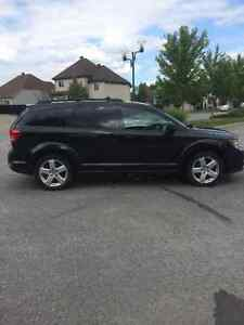 2013 Dodge Journey SXT, Garantie prolongé Full 5ans/100km DVD TV