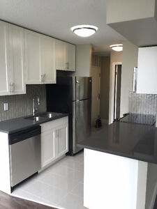 Beautifully renovated 1 & 2 Bd apartments with incredible views North Shore Greater Vancouver Area image 3