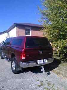 Brand new Jason cab high trk cap off ram 6.5 ft bed, red pearl  Kawartha Lakes Peterborough Area image 2