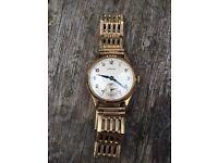 Vintage Garrard Men's Watch