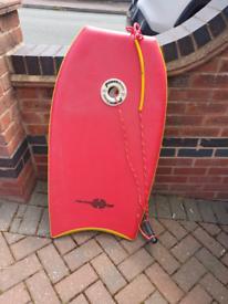 Wakeboard/ kneeboard
