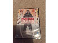 Dynamo magician impossible DVD