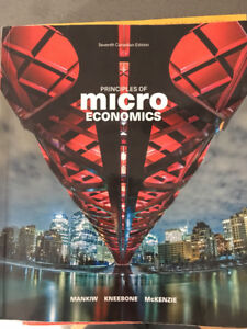 MICROECONOMICS 7TH EDDITION 2018