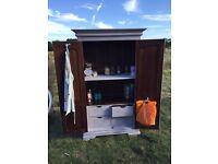 Housekeeper / linen cupboard